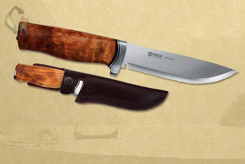 рыбацкий нож норвегия