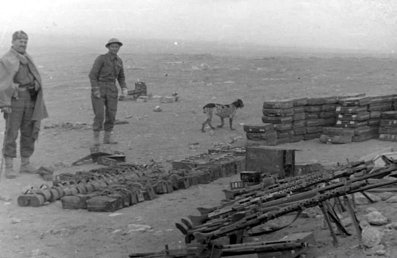 Скорострельность MG 42 была