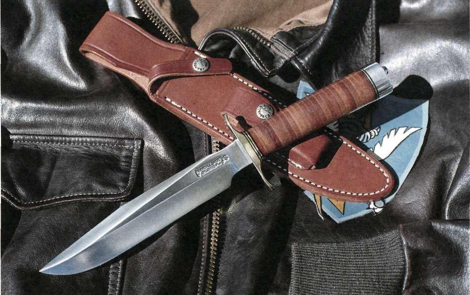 Боевые ножи как выбрать боевой нож