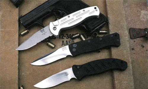 выкидные ножи в свободной